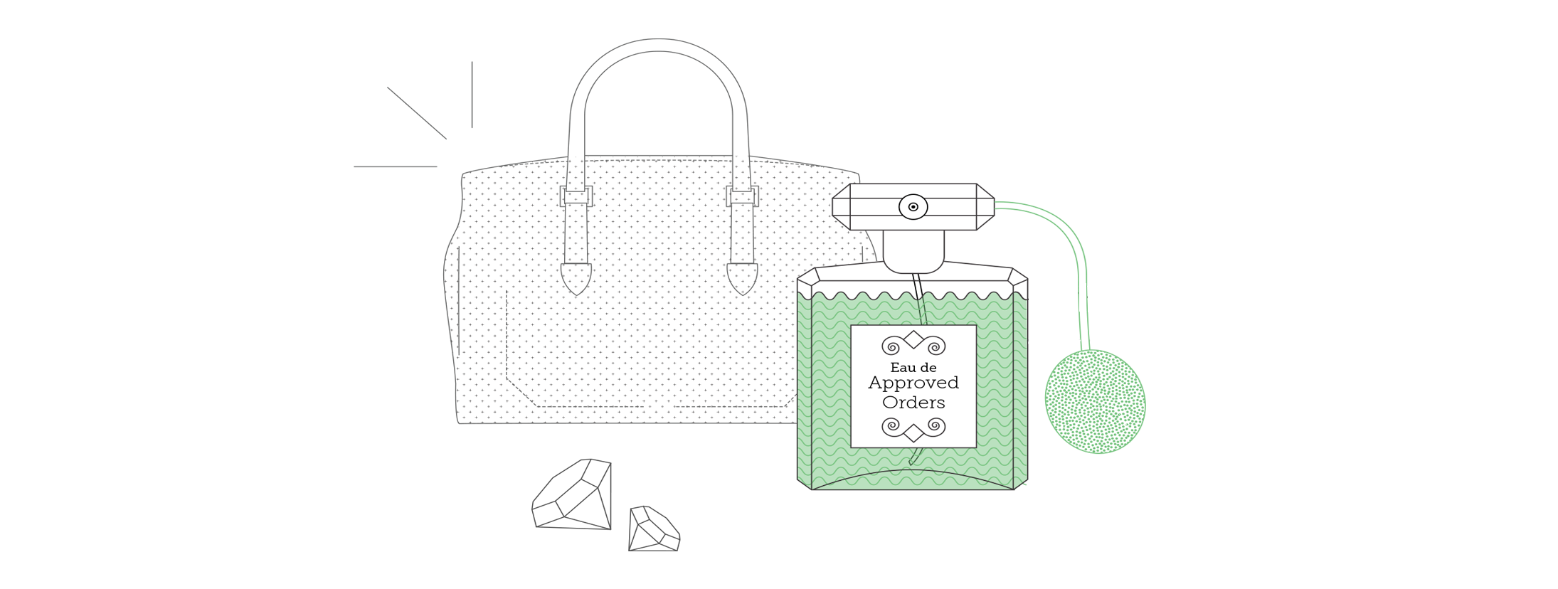 The Unique Fraud Challenges of Luxury Fashion: An Infographic