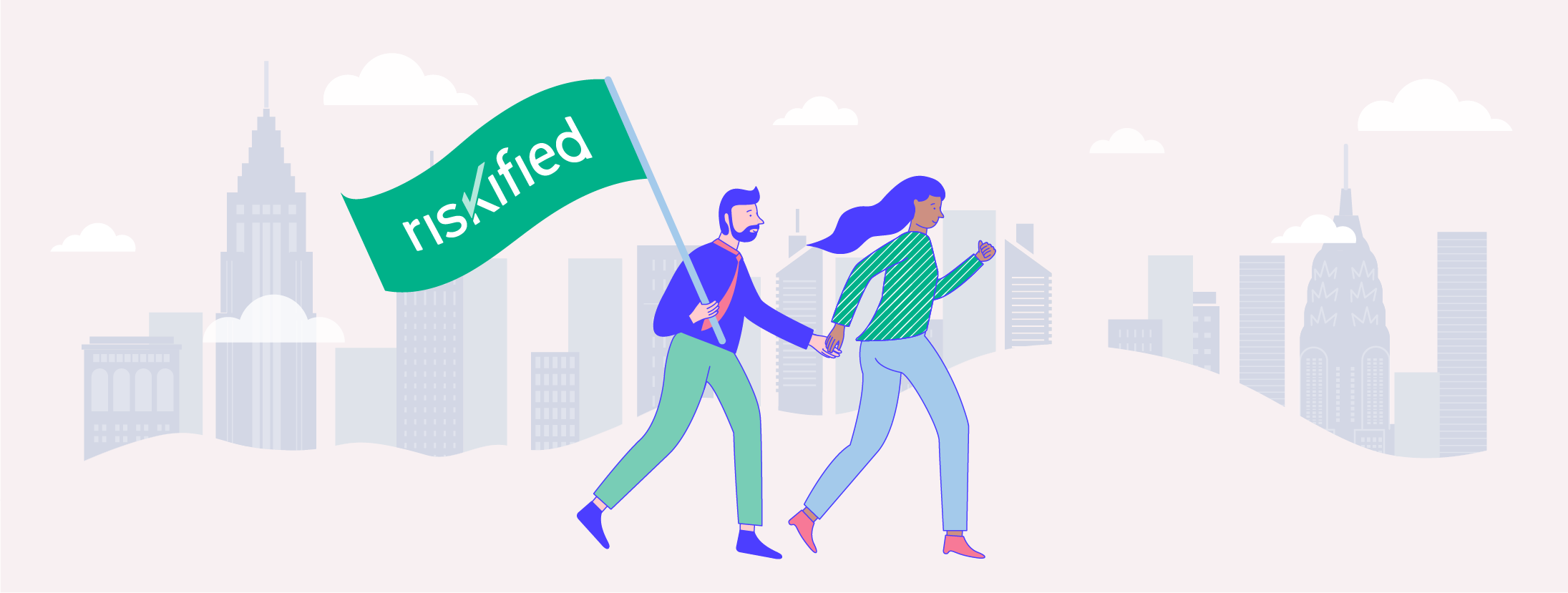 Announcing Riskified's $165 Million Funding Round