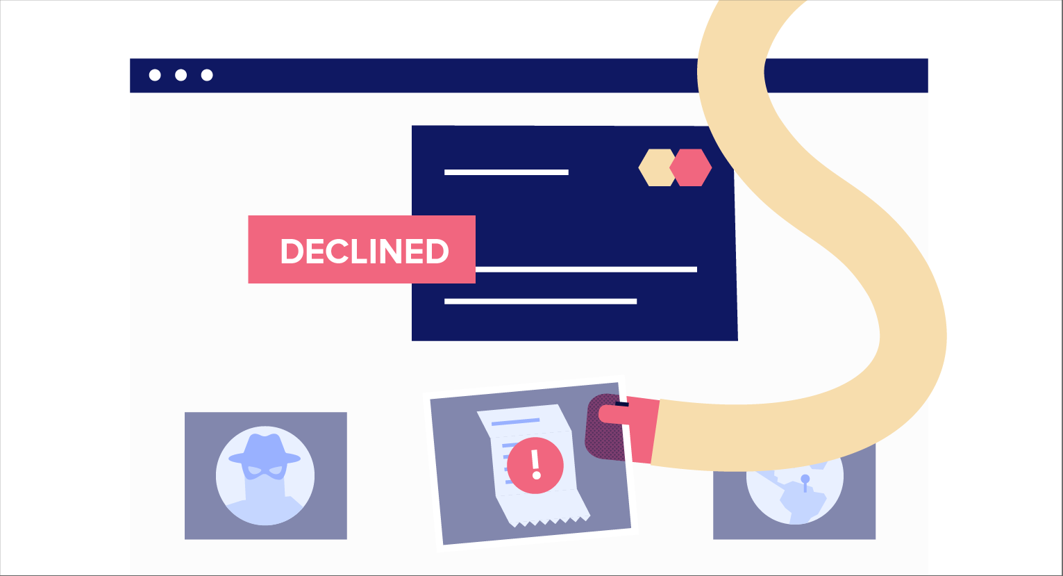 The Merchant's Guide to Payment Decline Decisions